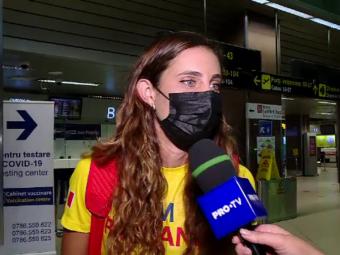 """""""Mă las de tenis dacă iau medalie la Tokyo!"""" Reacție neașteptată a Mihaelei Buzărnescu"""