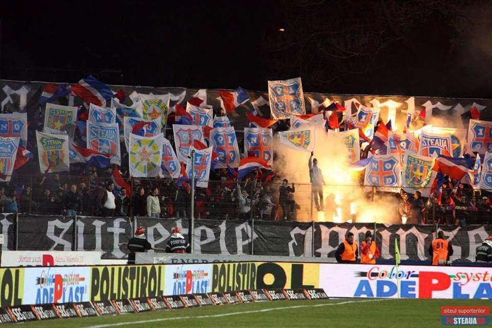 Veste importantă pentru FCSB. Anunțul făcut de Peluza Nord Steaua înaintea meciului cu Karagandy
