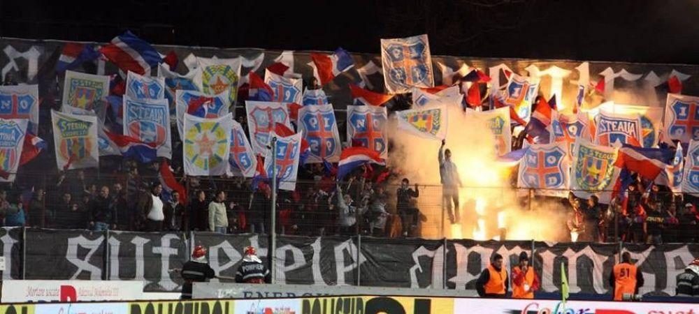 Veste importantă pentru FCSB. Anunțul făcut de Peluza Nord Steaua înaintea meciului cu Shakter Karagandy