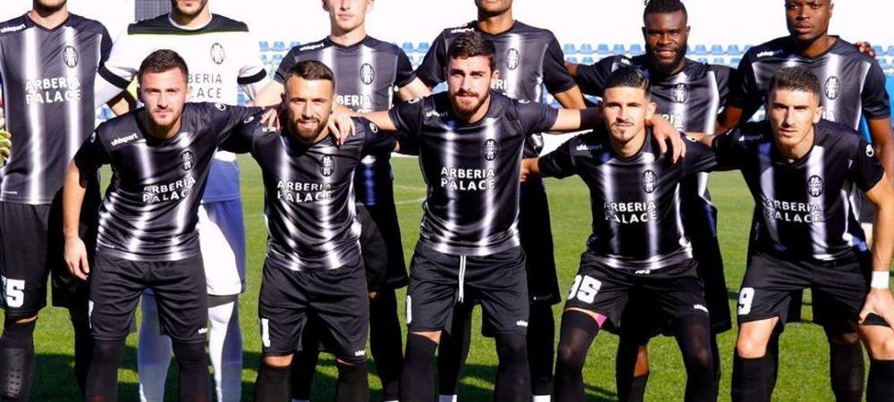 Totul despre adversara Craiovei din Conference League. Cine e KF Laci, echipa albaneză care vrea să producă surpriza