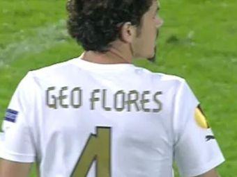 """""""Geo Flores"""" în Bundesliga?! Fostul internațional face dezvăluiri senzaționale: """"Țin minte și acum schimbul de mesaje"""""""