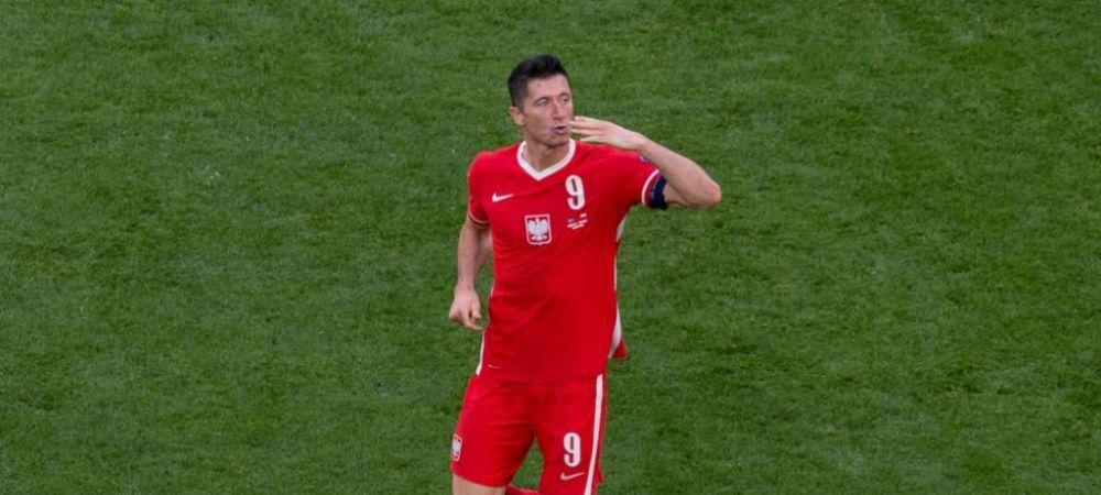 Lewandowski, dorit de campioana Europei! Chelsea caută cu disperare să aducă un atacant