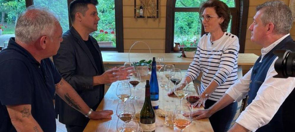 Wine Trips România | Pe drumul vinului românesc la Crama SERVE