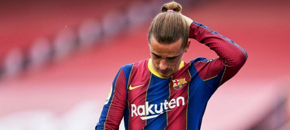 """""""Nu cred că fanii lui Atletico l-au iertat pe Griezmann!"""" Președintele madrilenilor a vorbit despre fostul jucător"""