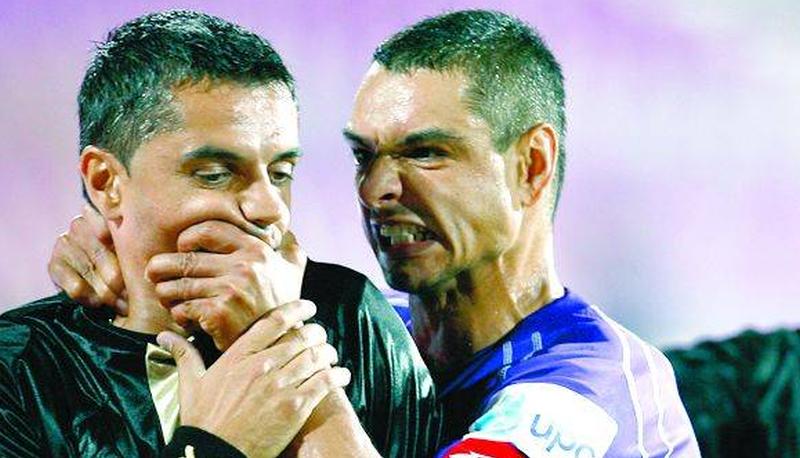 Ionel Ganea își apără fiul: