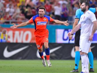 "EXCLUSIV Cum a ajuns Cordea la FCSB e incredibil: ""L-am văzut la un singur meci și m-a impresionat"""