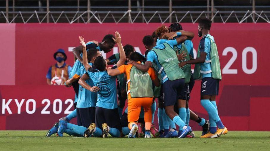 Honduras a trecut de Noua Zeelandă la capătul unui meci spectaculos! S-au marcat cinci goluri în celălalt meci din grupa României