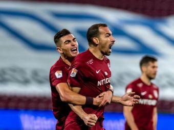 """Gigi Becali a confirmat super-transferul lui Vinicius: """"Ne-am înțeles de ceva timp!"""" Cu cine va face pereche"""