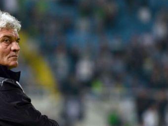 """Ioan Andone ar putea fi """"săpat"""" de Bogdan Bălănescu? Fostul director de la Dinamo este acuzat că demite oameni pe bandă rulantă"""