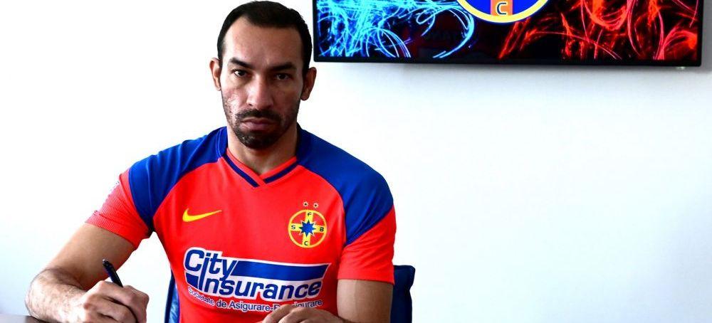 Prima reacție a lui Șumudică după ce Vinicius a semnat cu FCSB! Ce a spus noul antrenor al CFR-ului