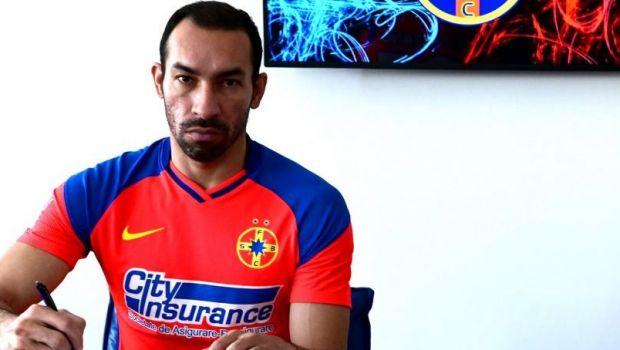 Prima reacție a lui Șumudică după ce Vinicius a semnat cu FCSB! Ce a spus antrenorul CFR-ului