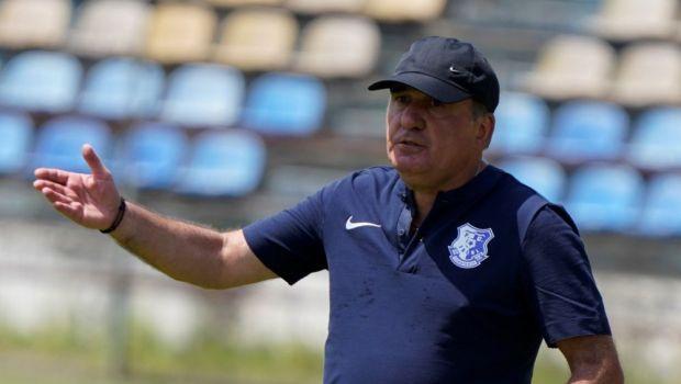 Încă un transfer important al lui Gică Hagi la Farul! Fostul jucător al lui Dinamo a semnat