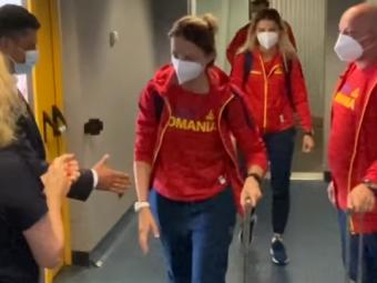 Ana Maria Popescu a refuzat să dea mâna cu Novak! Ce spune premierul Cîțu de conflictul celor doi