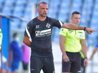 Dinu Todoran, prima declarație din Erevan! De ce se teme antrenorul lui FCSB înainte de meciul cu Shakhter Karagandy