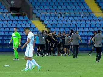 Shakhter Karagandy - FCSB | Coșmarul de la Erevan! FCSB, out din Conference League după loviturile de departajare
