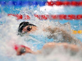 Reacția New York Times despre finala în care a concurat David Popovici! Câștigătorul medaliei de aur, impresionat de român