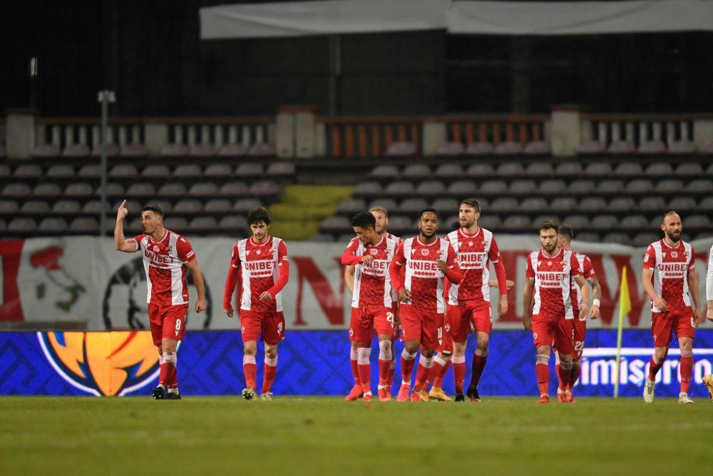 """""""Nu mai contează dacă Dinamo îl plătește!"""" Impresarul lui Paul Anton dezvăluie situația jucătorului"""
