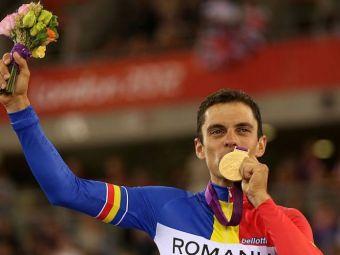 """Eduard Novak și-a cerut scuze: """"S-a înteles foarte greșit! Și eu voi participa la a 5-a ediție a Jocurilor Paralimpice!"""""""