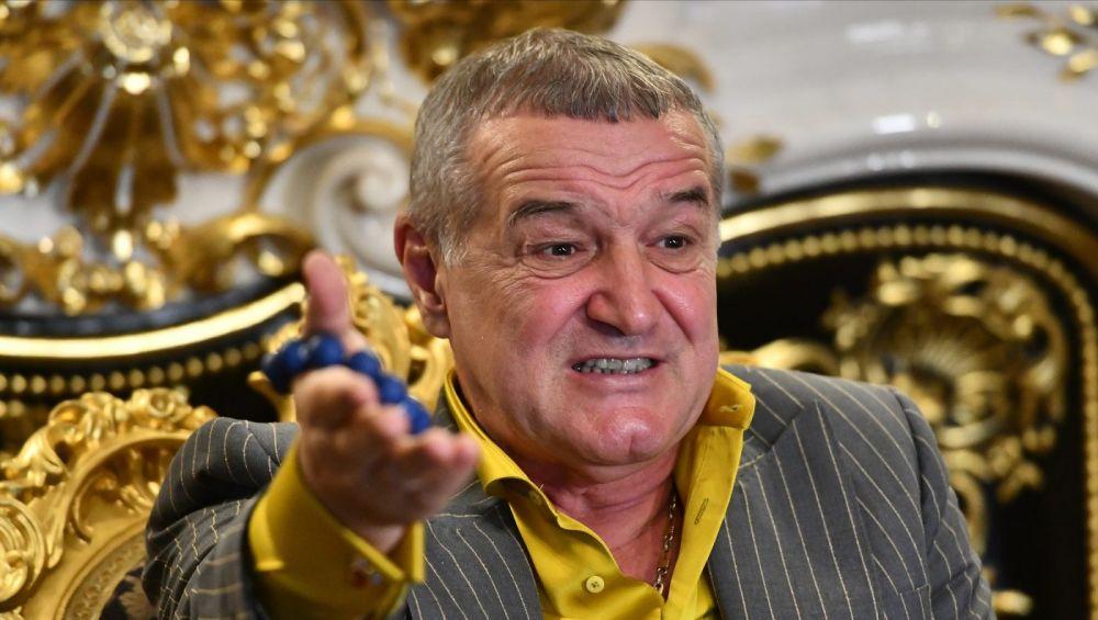 """""""L-am sunat pe Rotaru. Vreau să-i dau înapoi lucrul furat!"""" Gigi Becali renunță la Vlad. Anunțul făcut în direct"""