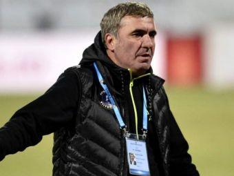 """""""Românul e talentat, e foarte bun, rămâne doar să ne organizăm!"""" Hagi, tranșant după egalul cu Rapid"""