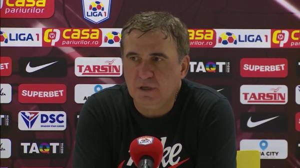 Discurs manifest al lui Gică Hagi! Singura soluție prin care fotbalul românesc mai poate fi salvat