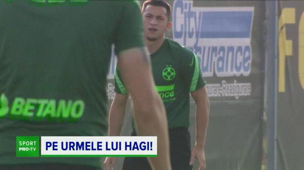 EXCLUSIV | Câți bani ia Gigi Becali pe Moruțan și ce număr va purta mijlocașul la Galatasaray