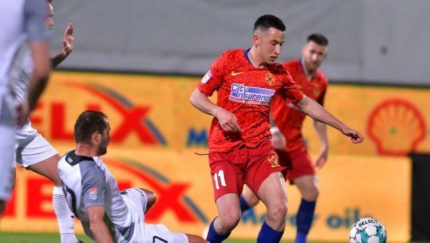 Fatih Terim a vorbit despre transferul lui Moruțan! Tehnicianul a lămurit toată situația
