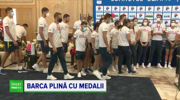 GALERIE FOTO | Așa arată sacrificiul! Imagini impresionante cu palmele câștigătoarelor probei olimpice de dublu vâsle