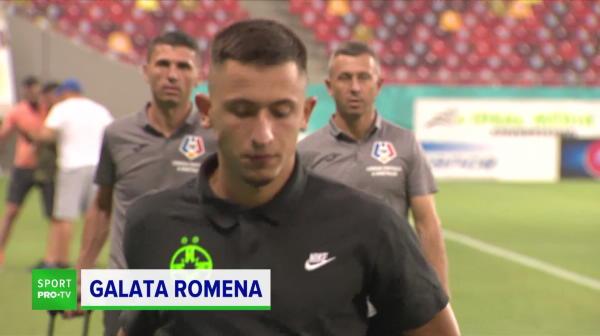 EXCLUSIV | Răsturnare de situație în cazul lui Moruțan! Fotbalistul, deturnat de un club din Europa din drumul spre Galata