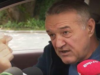 """Țeapa de aproape 200.000 de euro pe care și-a luat-o Becali: """"Îi mai dau 50 de mii ca să plece!"""""""