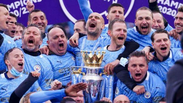 Manchester City, aproape să dea primele mari lovituri în mercato! 250 de milioane de euro pentru doi jucători