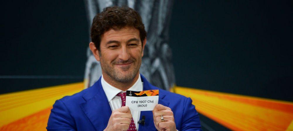BREAKING NEWS | CFR a aflat cu cine ar putea juca în playoff-ul Europa League!