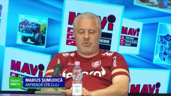 VIDEO Știrile zilei | Scandal la CFR. Chipciu, dat afară de Șumudică. Becali și-a făcut lista neagră. Lucescu, dorit pe banca Ucrainei