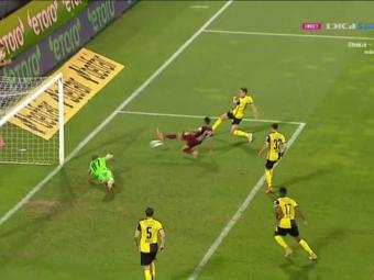 CFR Cluj - Young Boys | Victoria le-a scăpat printre mâini! Oaspeții au egalat în prelungiri, iar totul se decide în retur
