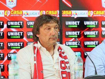 """OPINIE   Gabriel Chirea, despre cel mai subapreciat antrenor din Liga 1: """"Dario Bonetti a făcut pitbulli din chihuahua!"""""""