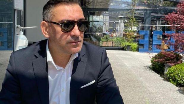 """Ilie Dumitrescu, părere sinceră despre situația lui Chipciu! """"Nu cred că va renunța la salariul ăsta"""""""