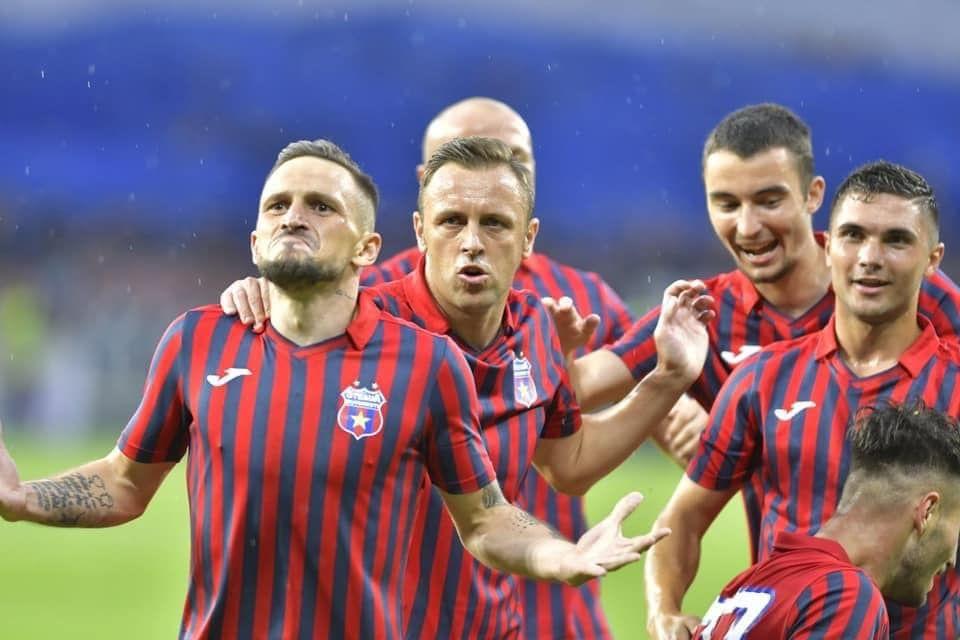 CSA Steaua - FK Csikszereda, LIVE TEXT de la 20:30   Oprița și elevii săi joacă primul meci din Liga 2 pe Ghencea