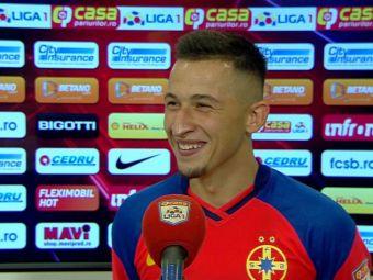 """Galatasaray anunță că a renunțat la transferul lui Moruțan! """"Căutăm jucători pentru alte poziții"""""""