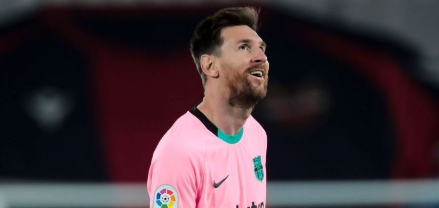 Suma colosală primită de Barcelona care îi dă posibilitatea să îi prelungească contractul lui Messi
