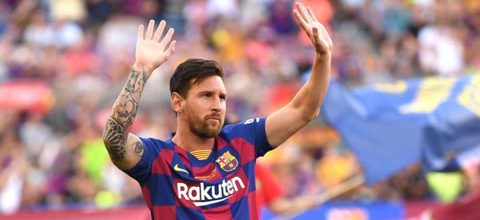 Fanii Barcelonei, devastați după ce Messi nu va mai evolua pe Camp Nou! Suporterii au asaltat rețelele de social media