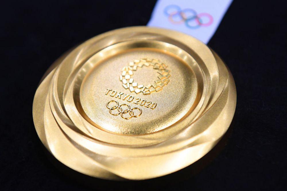 Cum arată clasamentul pe medalii la Jocurile Olimpice. România, locul 37