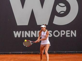 Mihaela Buzărnescu s-a calificat în semifinalele turneului WTA de la Cluj! Ce șanse are România să dea o finalistă