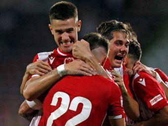 Au venit banii la Dinamo! Iuliu Mureșan le-a făcut o surpriză jucătorilor lui Dario Bonetti