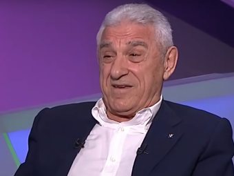 """""""Am propus antrenori români la Parma!"""" Giovanni Becali dezvăluie numele tehnicianului potrivit pentru Man și Mihăilă"""