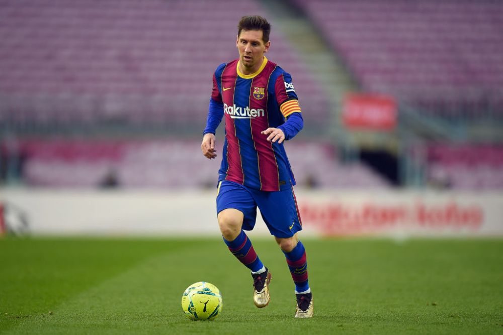 """Reacția lui Mihai Stoica după plecarea lui Messi de la Barcelona: """"Puteai să mai stai pe salariul minim pe economie"""""""