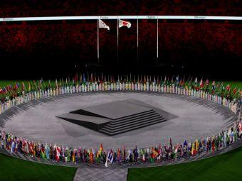S-a încheiat oficial ediția din 2021 a Jocurilor Olimpice! Cum arată clasamentul pe medalii și pe ce loc e România