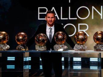 """OPINIE   """"Messi e cel mai bun fotbalist din istorie, dar a fost plătit prea mult. Barca e în pragul falimentului!"""""""