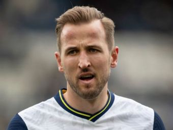 Ratează Manchester City transferul lui Kane?! Atacantul a revenit la sentimente mai bune față de Tottenham
