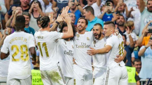 Mourinho poate primi ajutor tocmai de la Real Madrid! Ce jucător vor să trimită spaniolii la Roma
