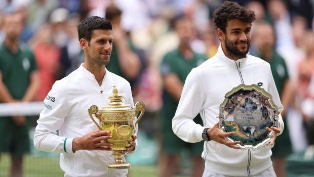 """""""Organizatorii Wimbledon? Niște oameni oribili!"""" Tatăl lui Djokovic, reacție furtunoasă la adresa englezilor"""